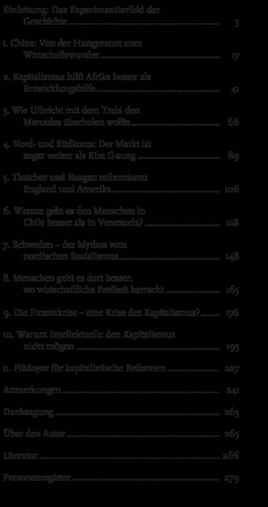 Kapitalismus_Inhaltsverzeichnis